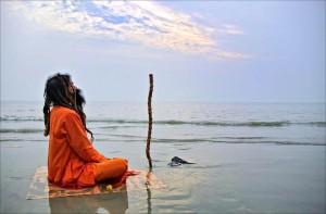 Yogi Meditation