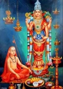 sri adi shakarachraya