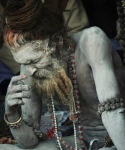 sadhu surrender