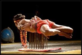 hatha yogi