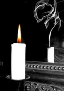 candle extinguish