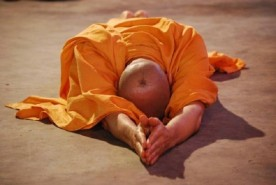monk bow