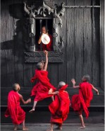 small monks