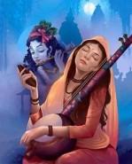 meera and krishna