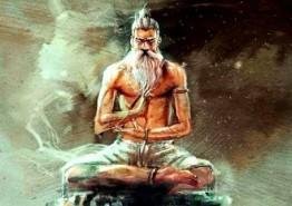 yogi samadhi